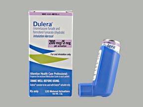 Mometasone Inhaler
