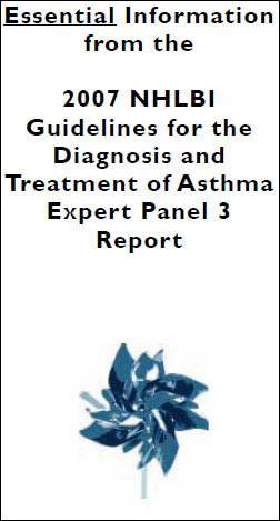 information from 2007 guidelines